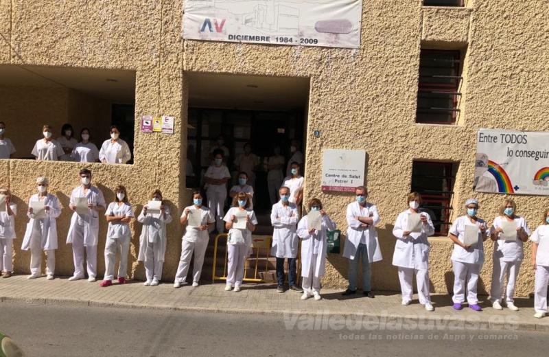 Centro Salud Petrer I