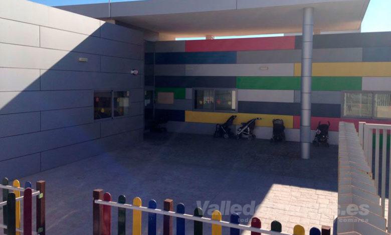 Photo of #Monforte: Cierran una escuela infantil tras un positivo por Covid-19