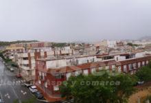 Photo of #Aspe: La lluvia de este viernes deja entre 5 y 11 litros