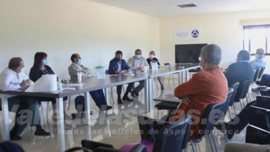 Photo of #Diputación: Mazón urge dar alternativas tras decretar la sobreexplotación de los acuíferos del Vinalopó