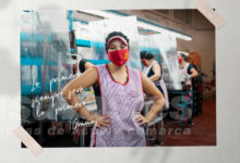 Photo of #Comarca: Agricultores y trabajadores protagonizan la campaña de la uva del Vinalopó