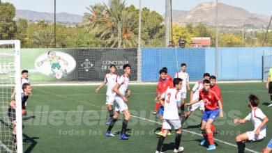 Photo of #Aspe reparte 82.500 euros en subvenciones entre sus asociaciones deportivas