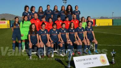 Photo of #Aspe: El convenio con el Club Atlético de Aspe asciende a 5.500 euros