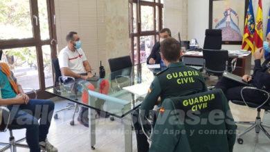Photo of #Aspe intensifica el control de reuniones en almacenes y sedes festeras