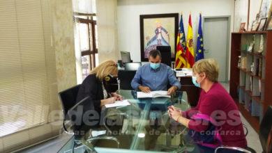 Photo of #Aspe: Firman el convenio con la Sociedad Musical y Cultural Virgen de las Nieves