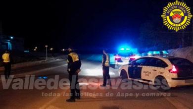 """Photo of #Aspe: Antonio Puerto: """"Se han levantado 6 sanciones por incumplir el toque de queda"""""""