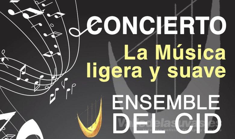 Photo of #Monforte: Concierto del Ensemble del Cid en el Auditorio