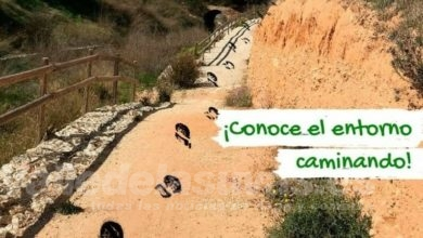 """Photo of #Aspe: Abren la inscripción para la ruta """"Upanel, Barranco, Cinco Ojos y Aljezares"""""""