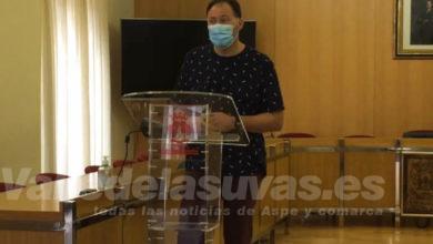 Photo of #Aspe: Desciende el número de sanciones por no llevar mascarilla