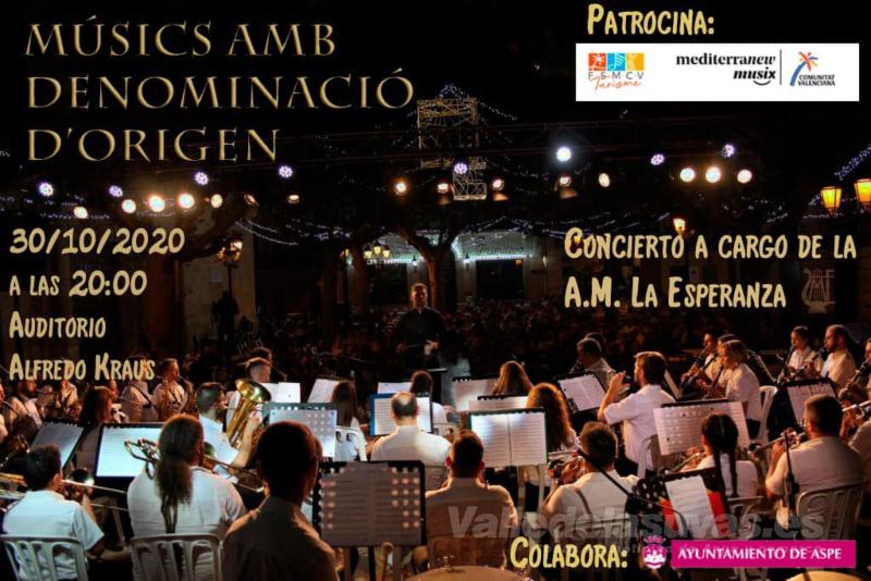 Asociación Musical La Esperanza