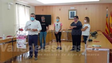 Photo of #Aspe: La pandemia no detiene el Cross Río Tarafa de MACMA