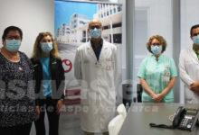Photo of #Aspe: El Hospital del Vinalopó renueva el convenio con MACMA