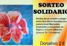 Photo of #Aspe contra el Alzheimer organiza un sorteo solidario