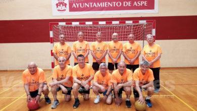 Photo of #Aspe: Vuelven las actividades para la tercera edad de la concejalía de Deportes