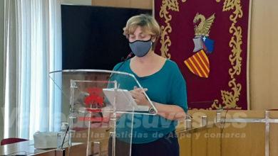 Photo of #Aspe: El número total de casos de Covid asciende a 174 desde el inicio de la pandemia