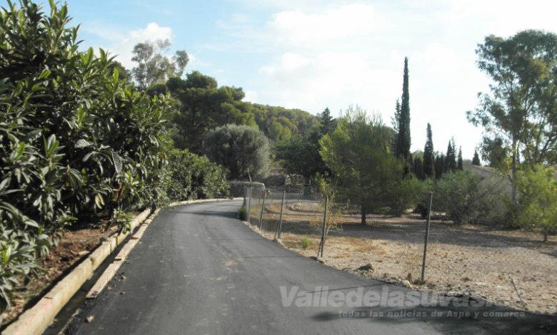 Photo of #Diputación sufraga con 500.000 euros la reparación de más de 300 caminos