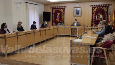 Photo of #Aspe: El Ayuntamiento firma un nuevo acuerdo con los centros escolares del municipio