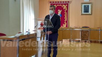 Photo of #Aspe: Los casos de Covid ascienden a 245 desde el inicio de la pandemia