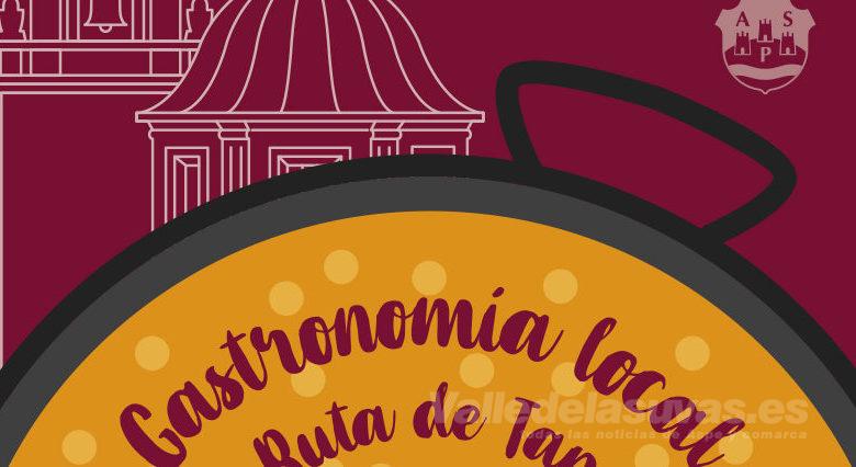 Photo of #Aspe: Comienzan los menús de los restaurantes locales en la III Muestra Gastronómica