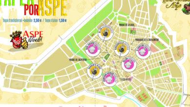 Photo of #Aspe: Turismo promociona la III Muestra de Gastronomía