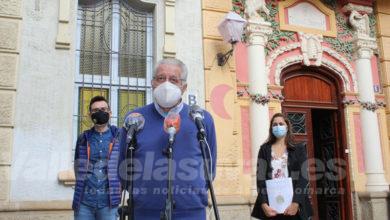 Photo of #Novelda: Los Moros y Cristianos, Fiesta de Interés Turístico Autonómico