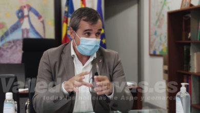 Photo of #Aspe: Renuevan las restricciones por Covid hasta después del puente de la Constitución-Inmaculada
