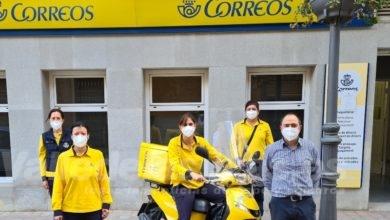 Photo of #Pinoso: La oficina de Correos, segunda mejor oficina mixta de España