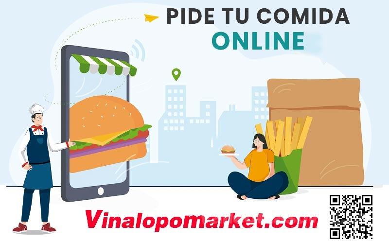 Vinalopo market
