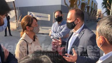 Photo of #Aspe: El PSOE muestra su alegría por la finalización de las obras de 42 viviendas públicas