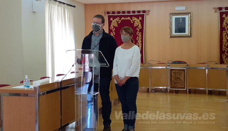 Photo of #Aspe: Aprueban la propuesta conjunta de PP y PSOE de emergencia social
