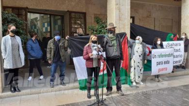 Photo of #Aspe: Manifiesto en favor del pueblo saharaui
