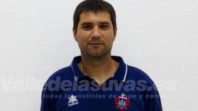 Photo of #Aspe: Antonio García deja de ser entrenador del primer equipo de la UD Aspense