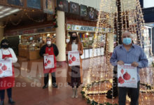 """Photo of #Elda: El Mercado Central celebra la campaña """"Navidades en tu mesa"""""""