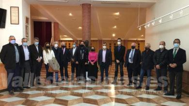 Photo of #Aspe: Los empresarios apoyan el puerto seco de Novelda