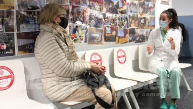 Photo of #Comarca: 10 claves para vivir una Navidad segura frente a la Covid