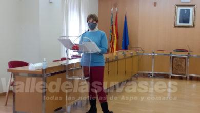 Photo of #Aspe: Un nuevo fallecimiento por Covid en Aspe
