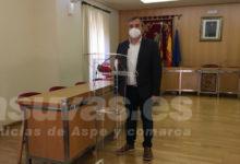 Photo of #Aspe: El alcalde solicita a la población el autoconfinamiento domiciliario