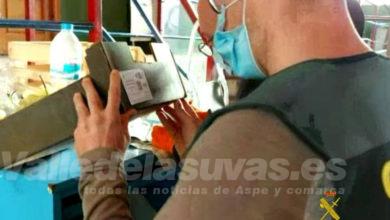 Photo of #Comarca: Destapan una macroestafa internacional para la venta de uvas ecológicas para Nochevieja