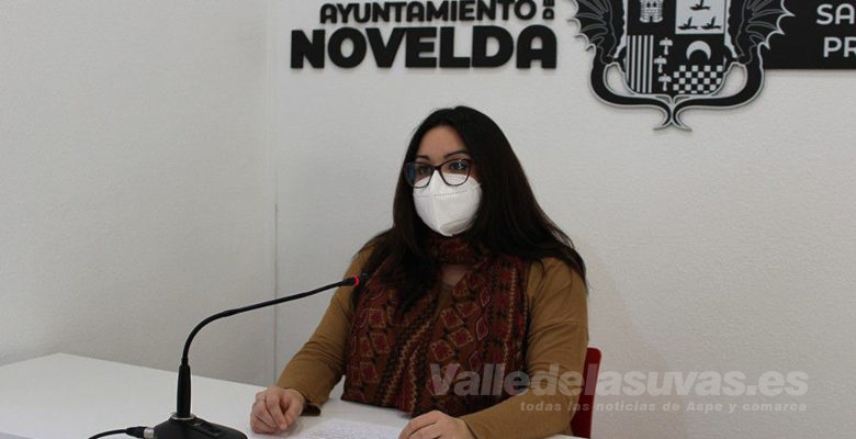 Novelda Covid
