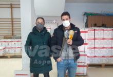 Photo of #Aspe: El Ayuntamiento aporta 18.000 euros para el reparto de alimentos y kits de higiene