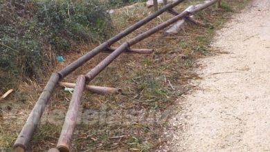 sendero Tarafa