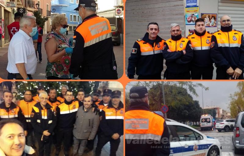 Día Internacional Protección Civil