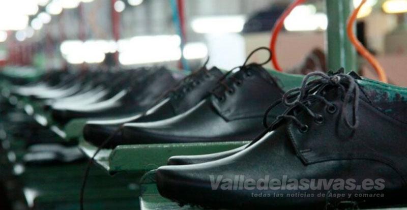 Apoyo al calzado