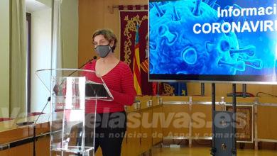 Yolanda Moreno Casos Covid