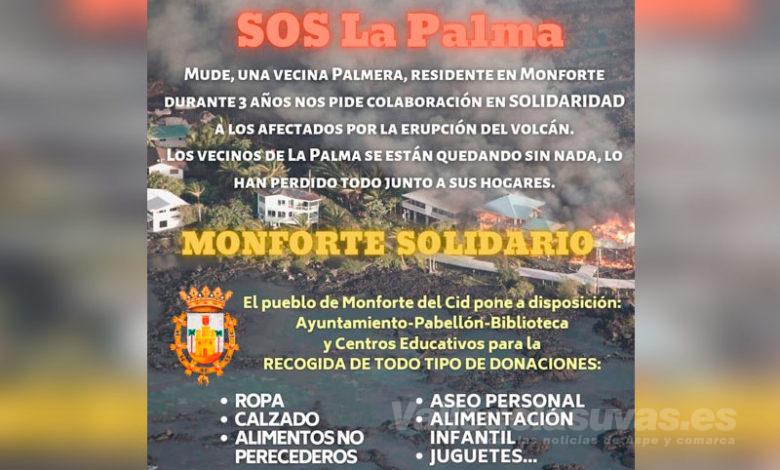 La Palma Monforte