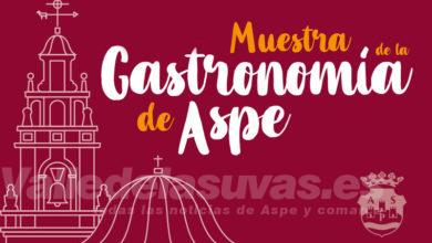 Gastronomía Aspe